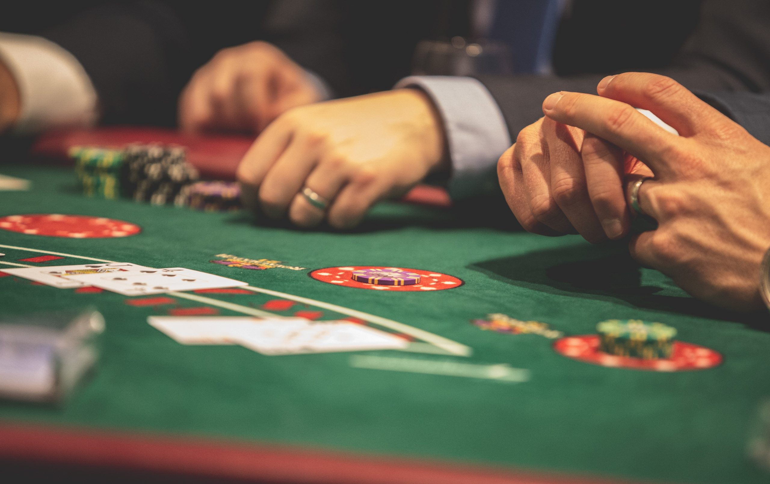 The Best Casino Sites For July casinos developed a group