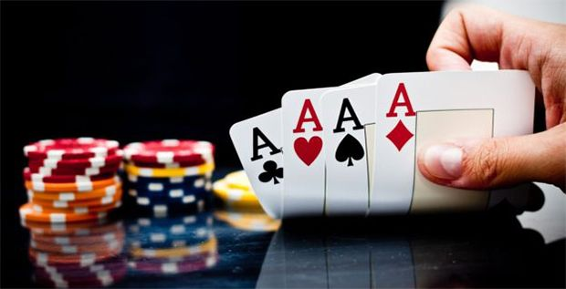 Online Betting For Inexperienced Persons