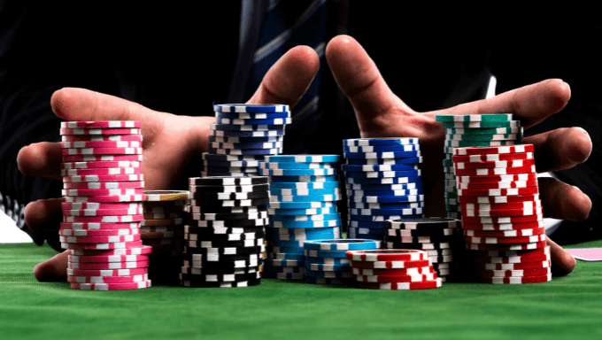 The Very Best Online Casino Gambling The Factors To Search For Gambling