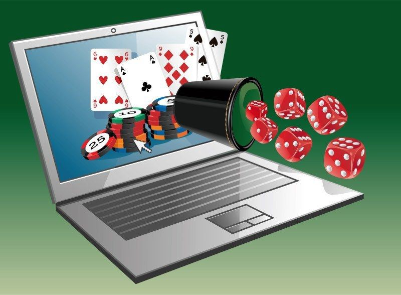 Play Slots For Free And Real Money