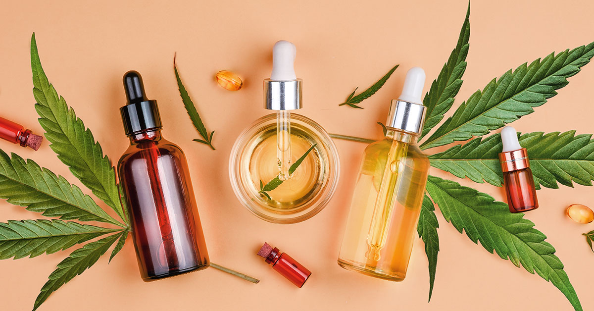 The Principles Of CBD Stores Revealed