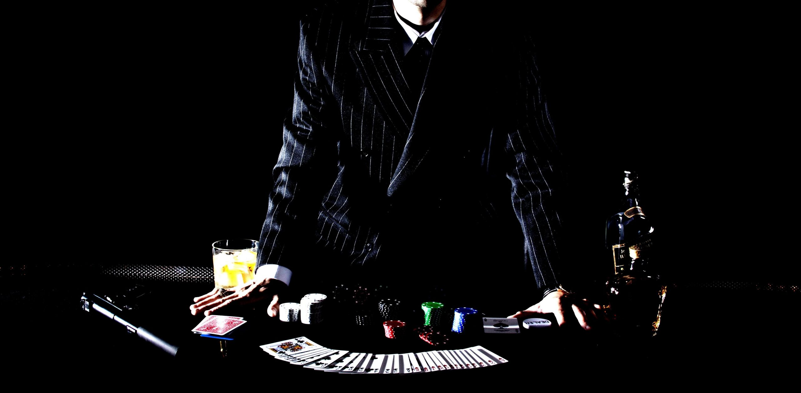 5 Action Guidelines For Online Gambling