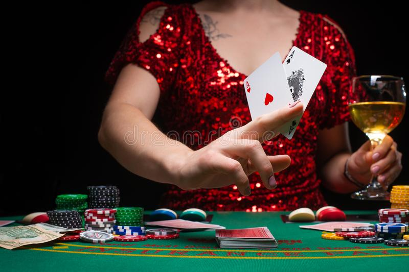 Why Ignoring Online Gambling Will Price You Gross Sales