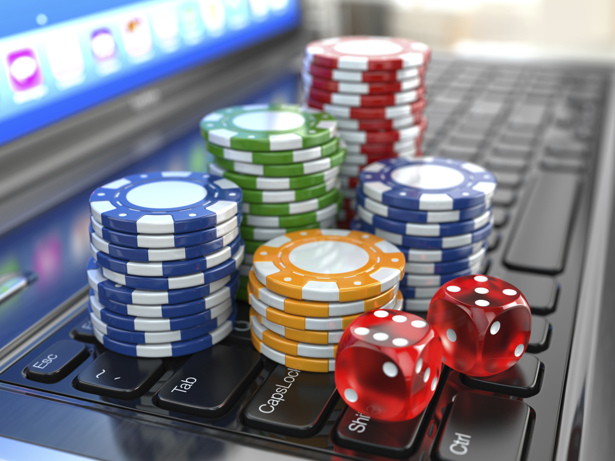 An Evaluation Of Online Casino Plans That Is That Which We Realized