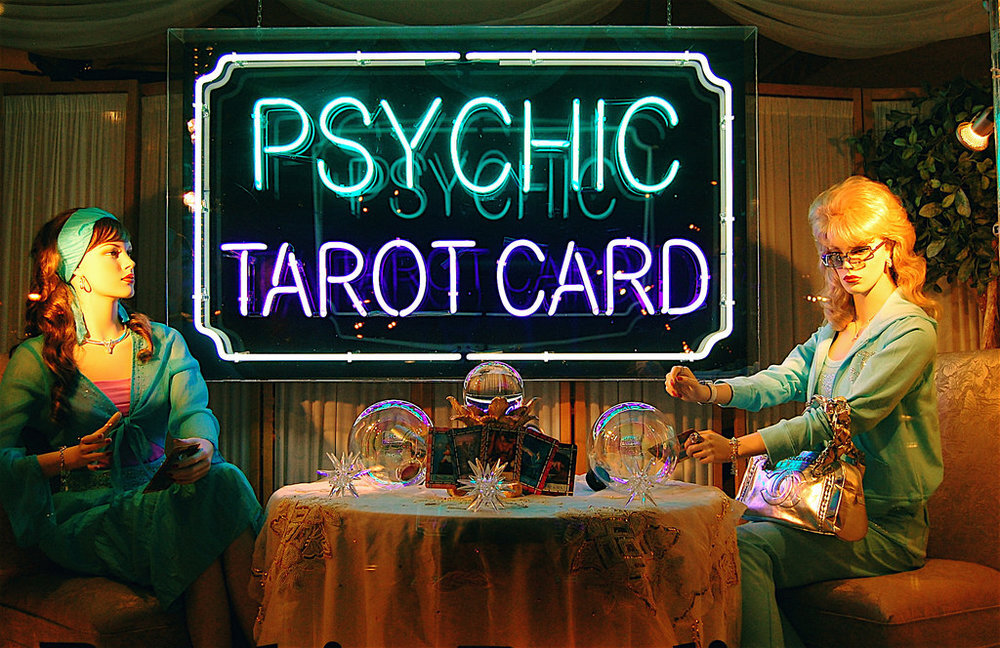 We Desired To Attract Factor To Consider To Psychic Reading