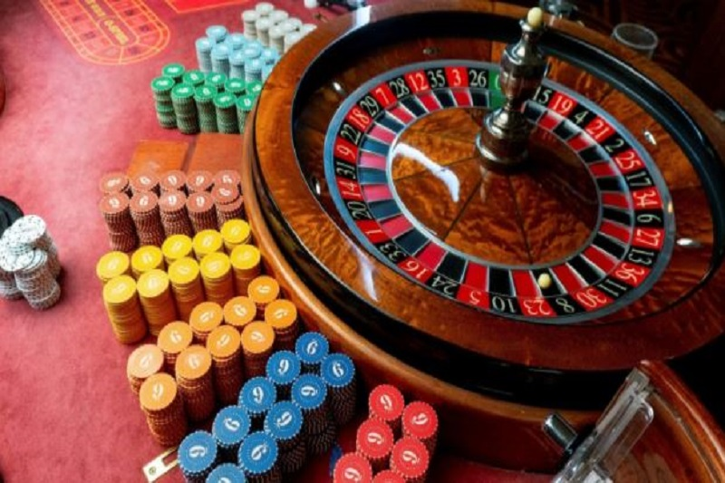 What's Fallacious With Gambling