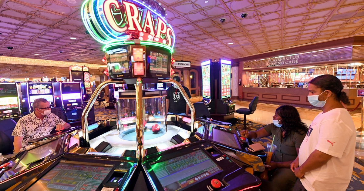 Casino Exposed For Online Game