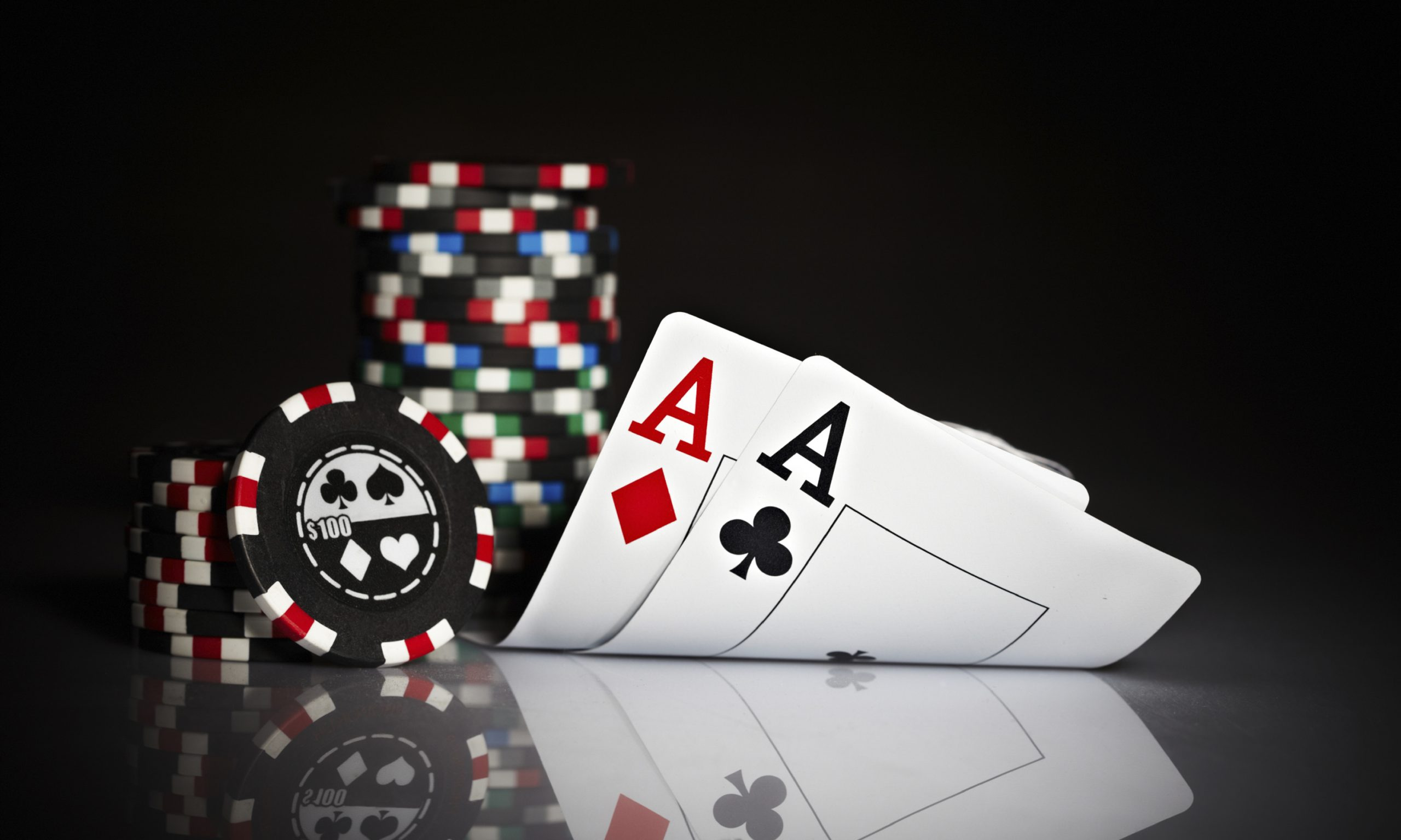 What Does Gambling Mean