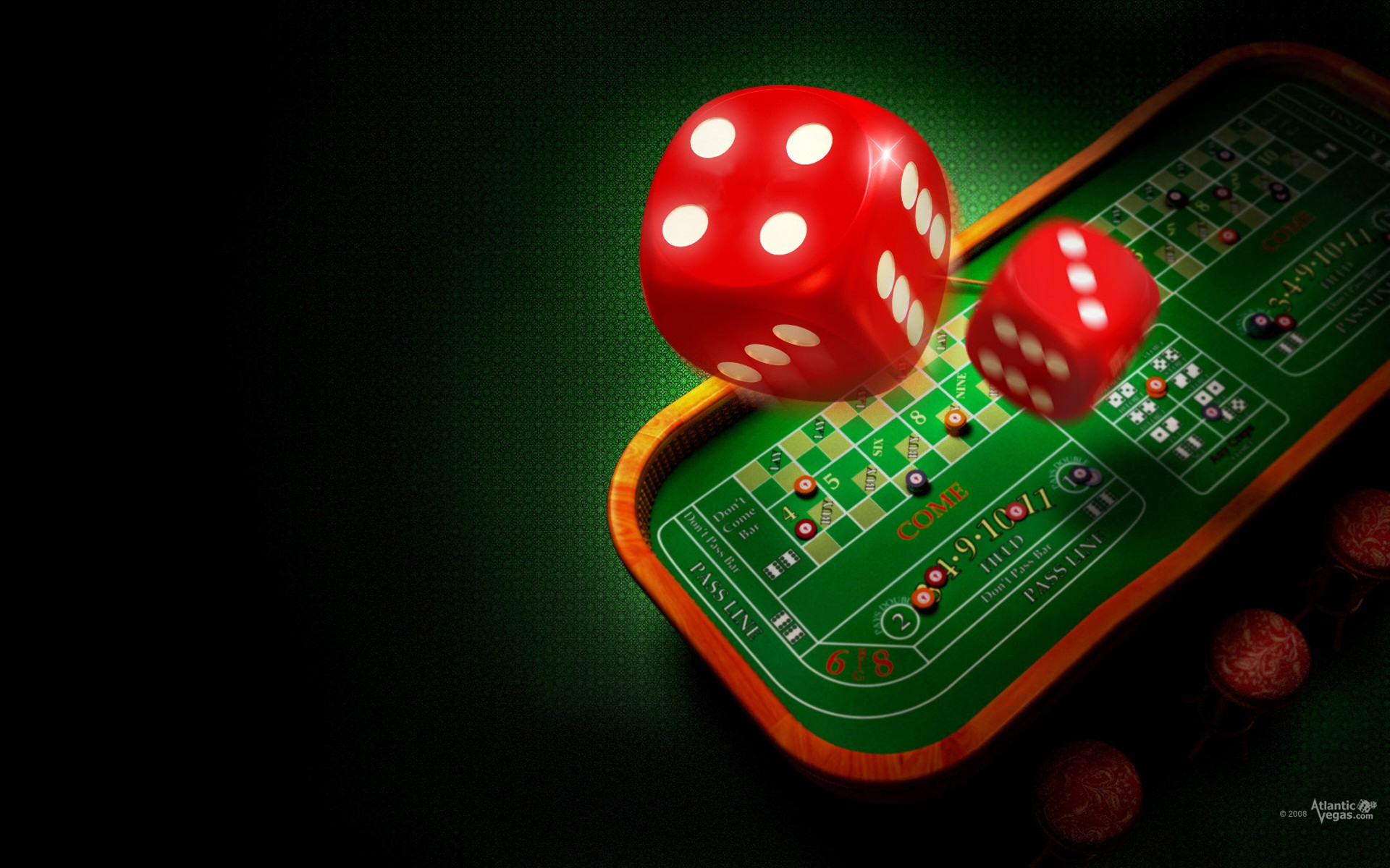 It Is The Heal Of Excessive Casino Hardly Seen