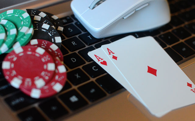 How to Get Discovered With Online Casino