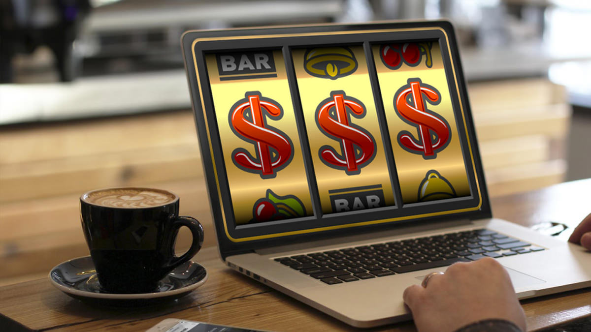 Online Casino – So Easy Even Your Youngsters Can Do It