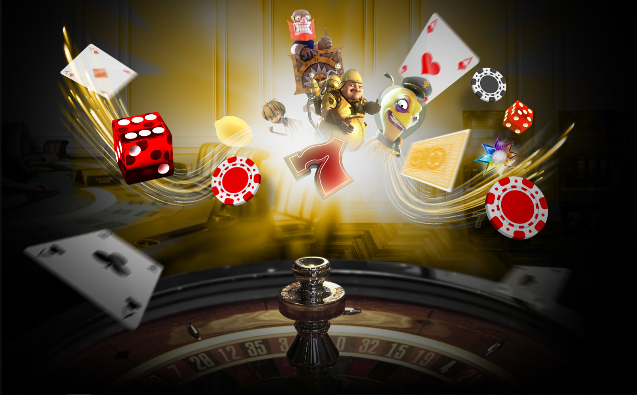 Why You Never See A Live casino in Malaysia