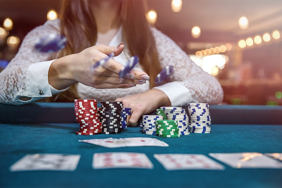 Habits Of Extremely Effective Gambling
