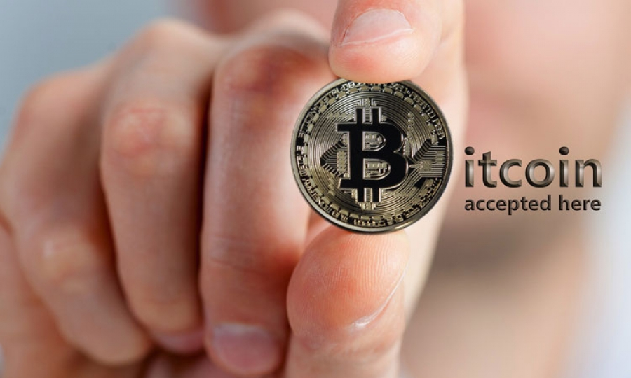 Beware of The Bitcoin Payment App Scam