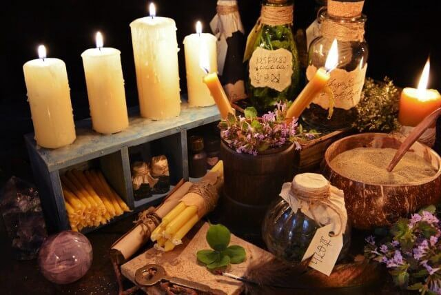Are you able to Spot The A Black Magic Love Spells Pro?