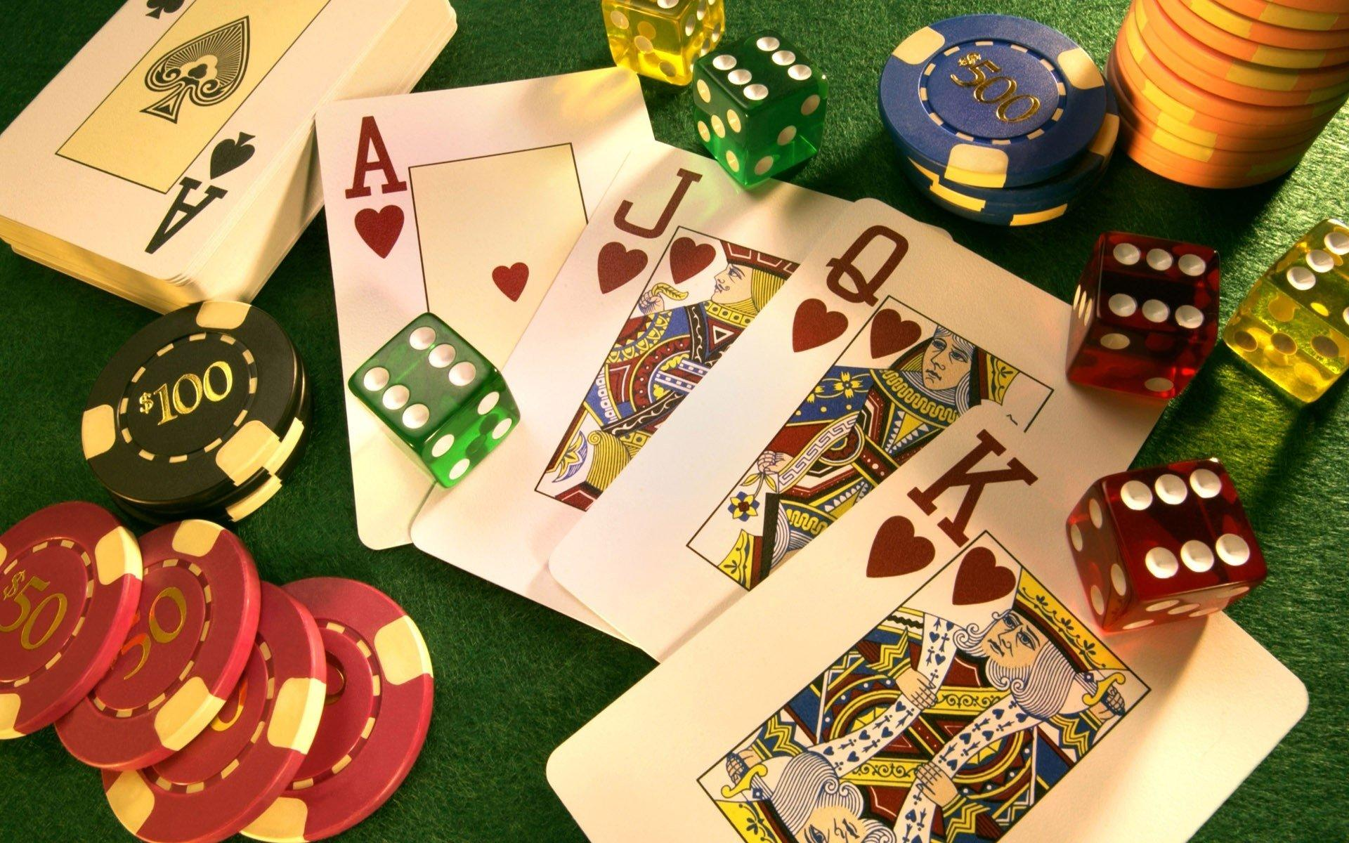 The most typical Casino Debate Is not As simple as You May think