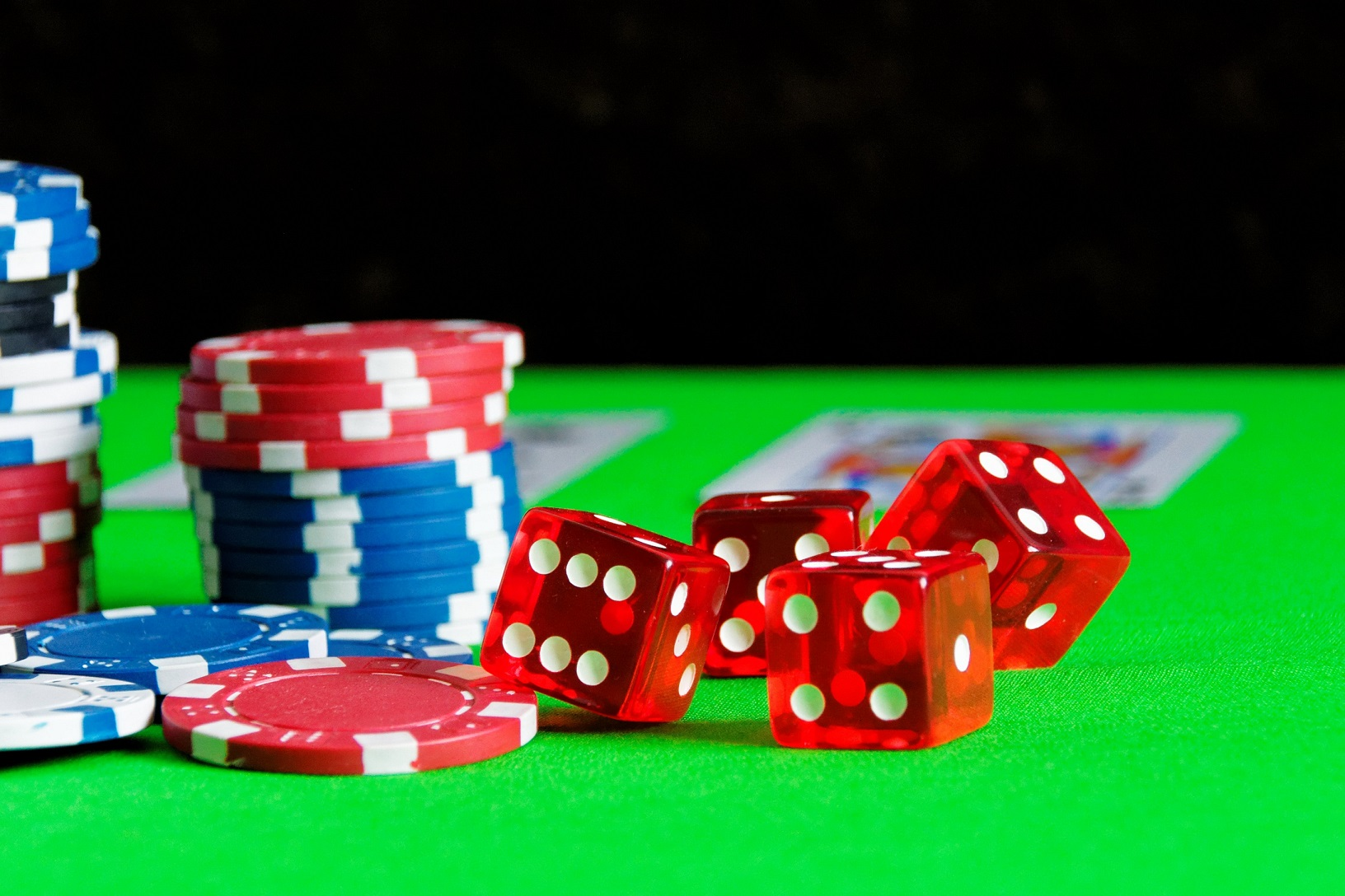 If Online Gambling Is So Unhealthy, Why Don't Statistics Show It?