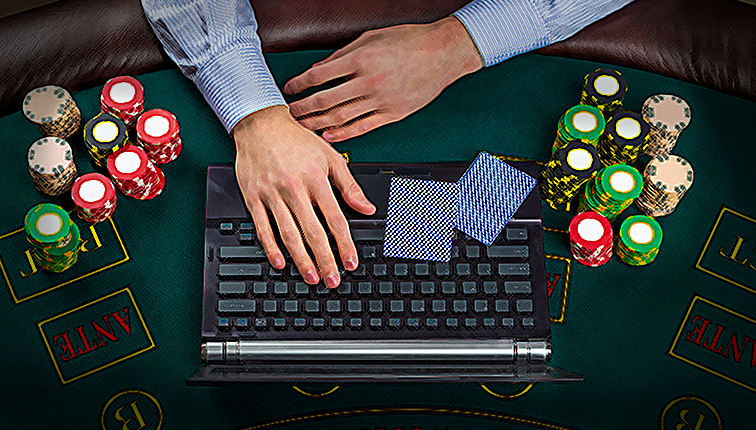 Study Precisely How I Improved Casino In 2 Days