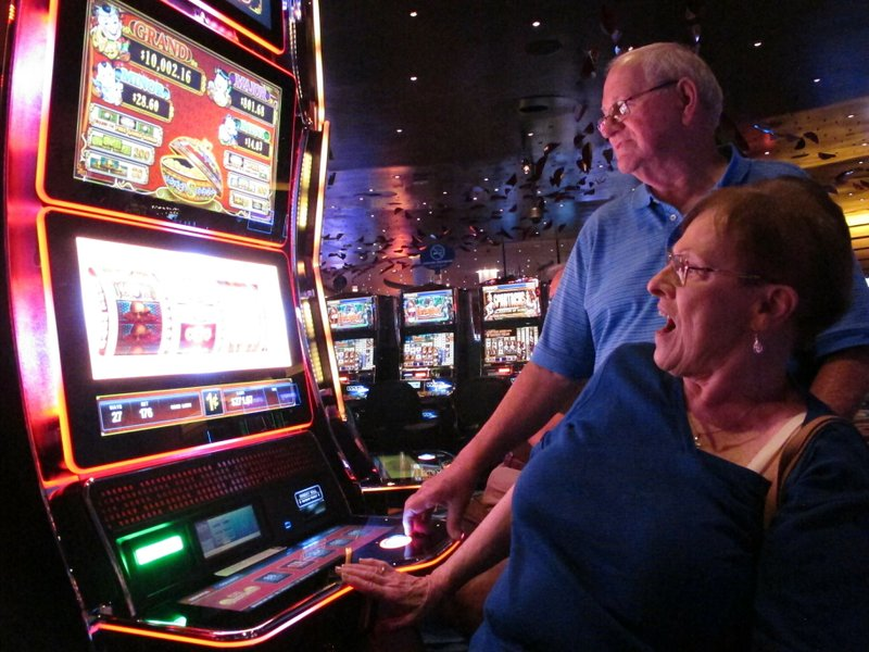 Approaches Of Casino That May Drive You Insolvent