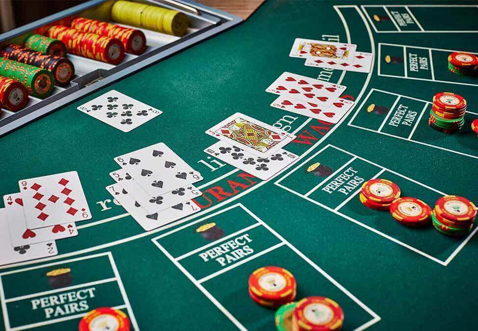 Precious Classes About Gambling That You'll Always Remember