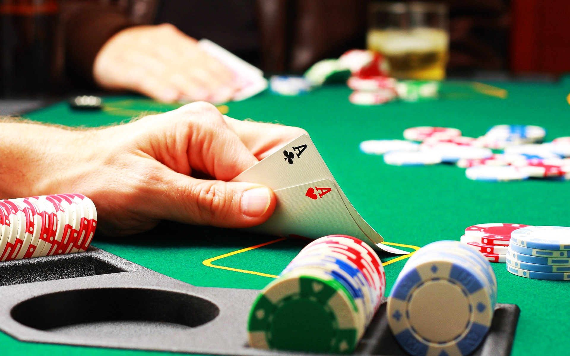 Eager About Casino Reasons Why It's Time To Stop