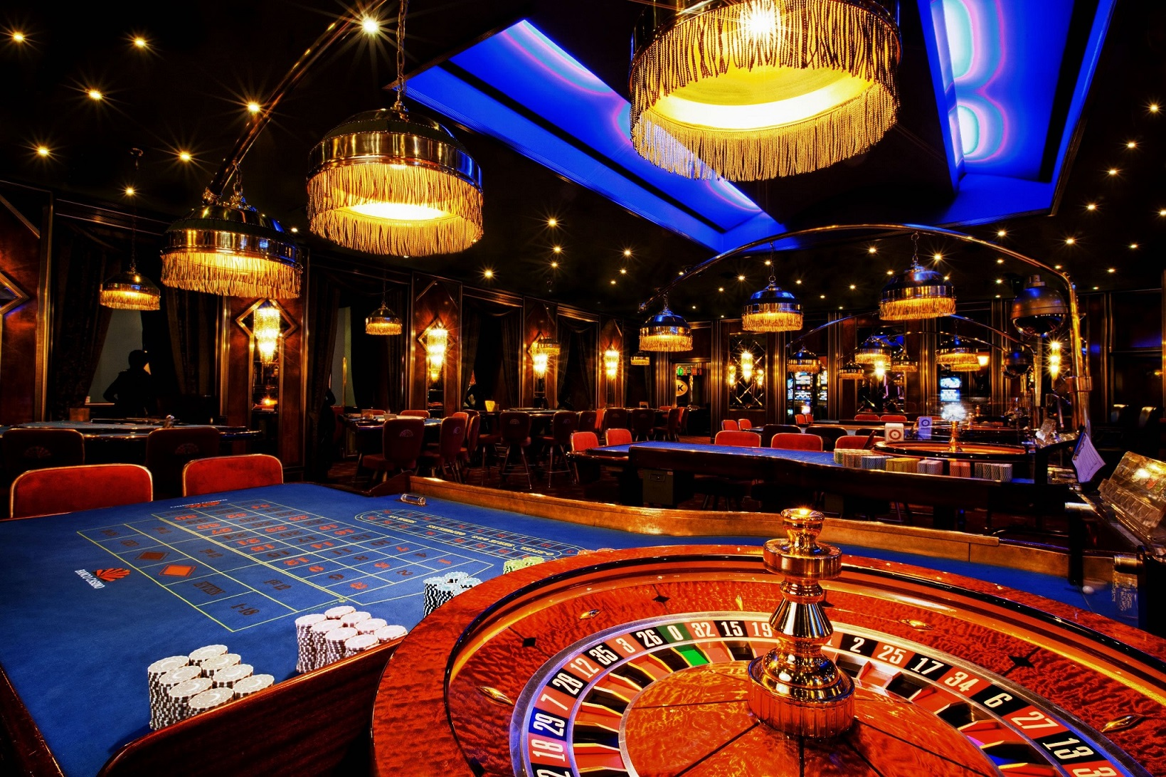 How One Can Deal With A Bad Casino