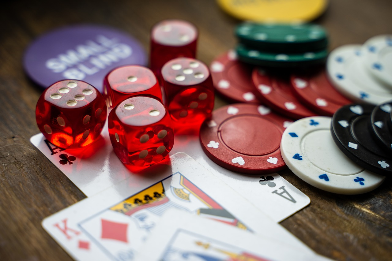 What Do you want Online Gambling To Grow to be?