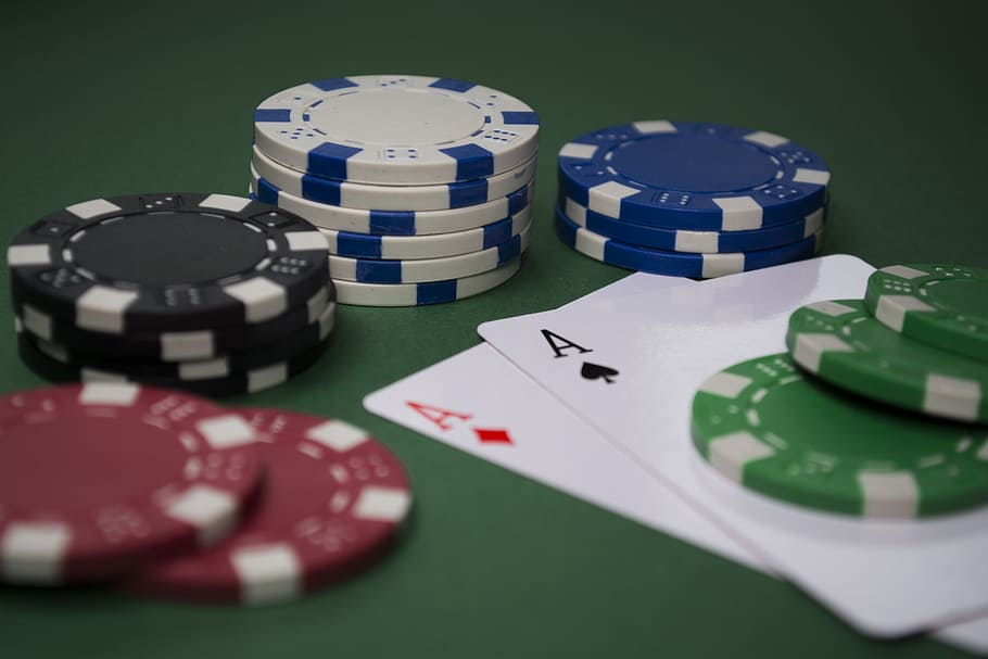 Why Nearly All The Things You Have Realized About Gambling?