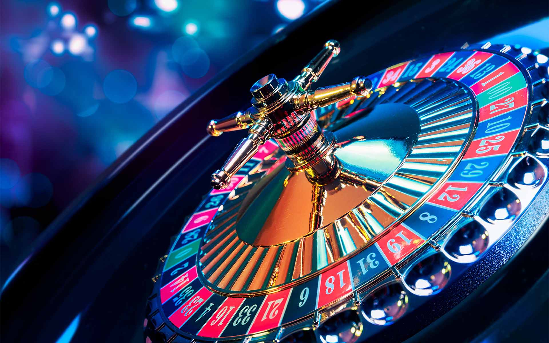 Why Casino Game Is Not Any Good Friend To Small Enterprise