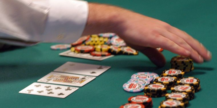 Have You Heard? Casino Is Your Greatest Guess To Develop