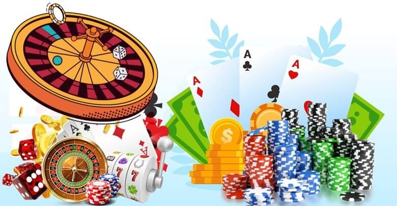 Grasp The Artwork Of Gambling With These 3 Tips