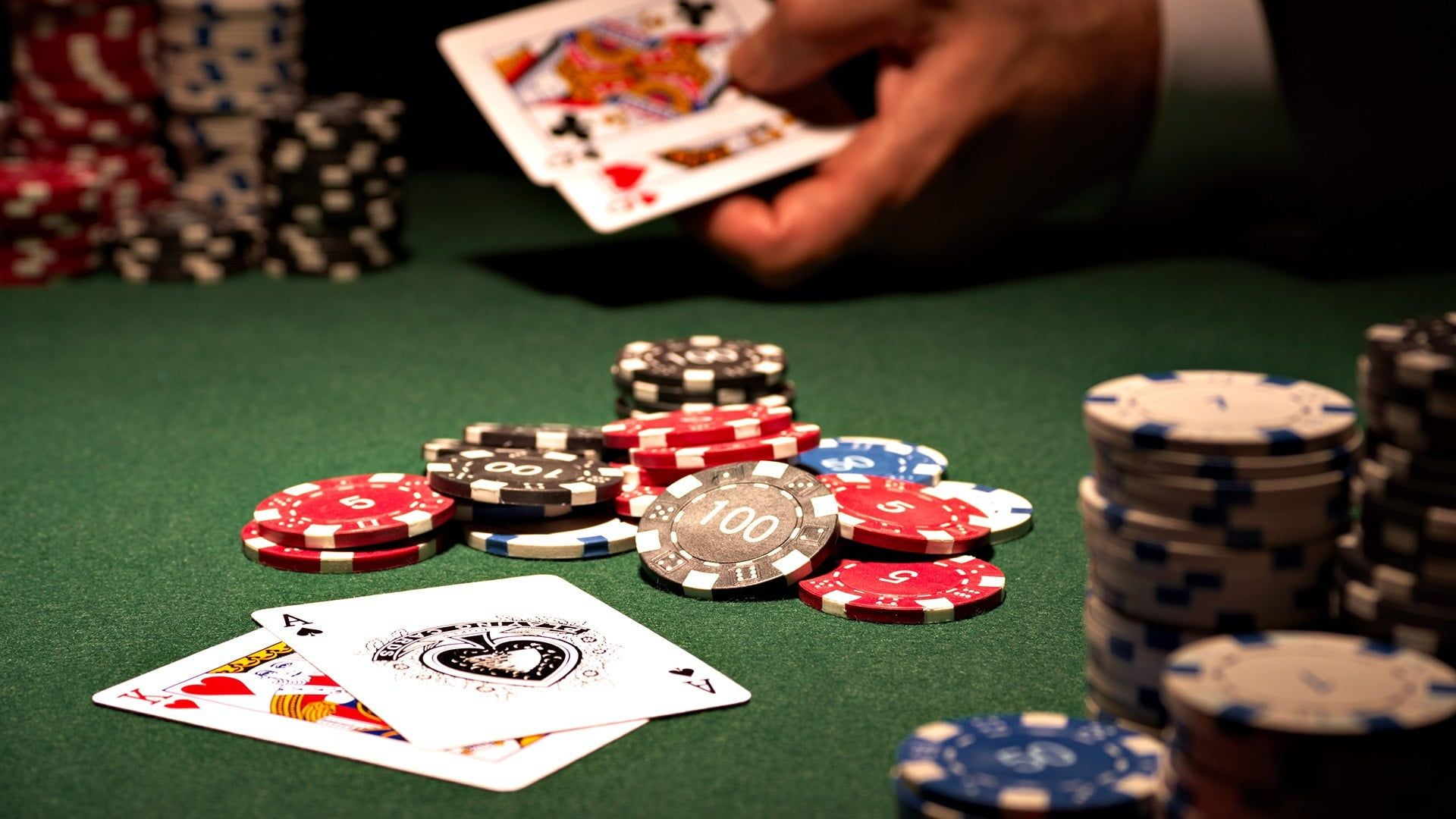 4 Enticing Ways To Enhance Your Online Casino Skills