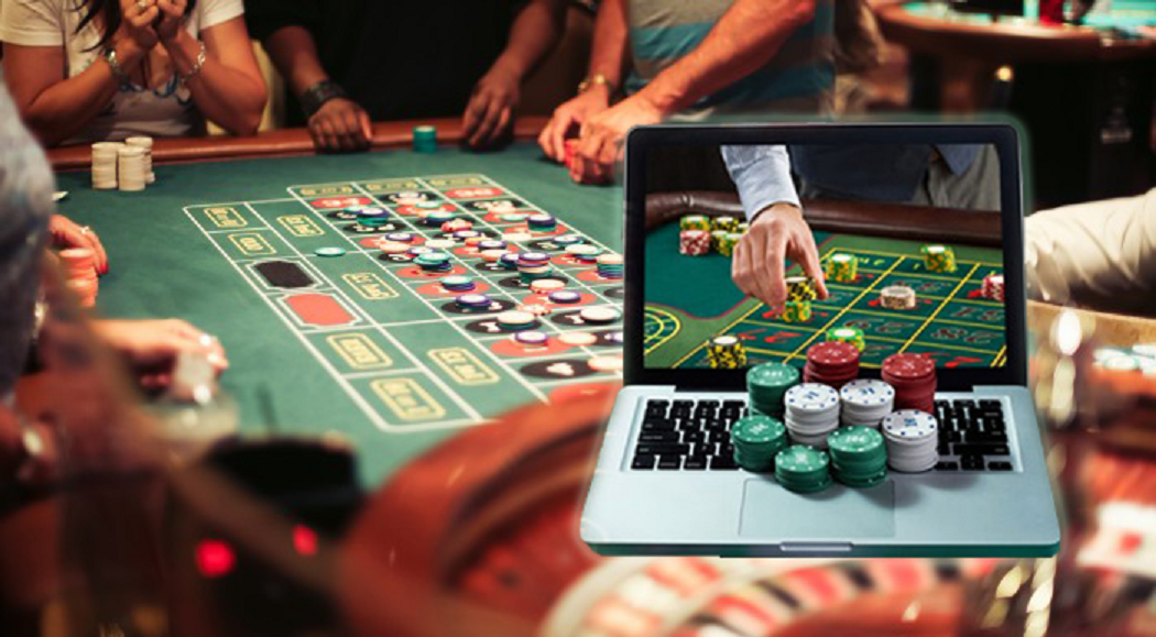 Ten Warning Signs Of Your Casino Demise