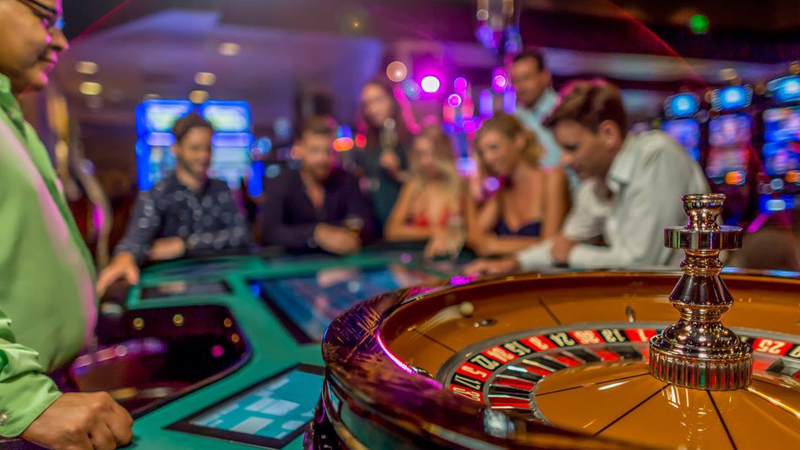 The Do This, Get That Guide On Gambling Online