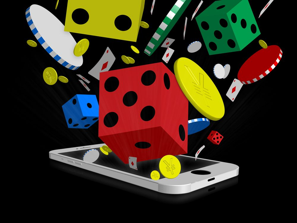 How To purchase A Casino On A Tight Price range