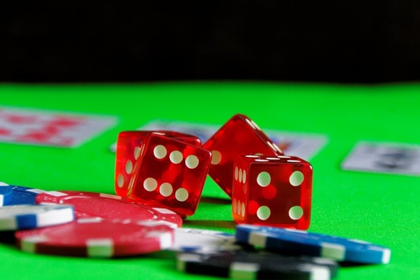 Four Causes To Love The New Gambling